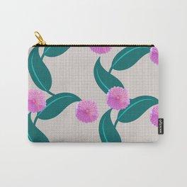 Pom Pom Garden Carry-All Pouch