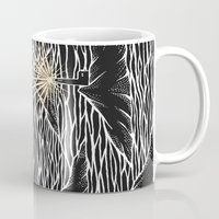lighthouse Mugs featuring Lighthouse by barmalisiRTB