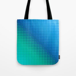 Under the Glass Tote Bag