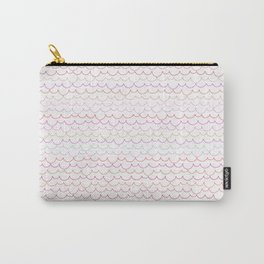 waves (5) Carry-All Pouch