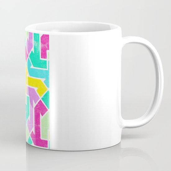 Azimuth Mug
