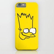 Badly Drawn Bart Slim Case iPhone 6s