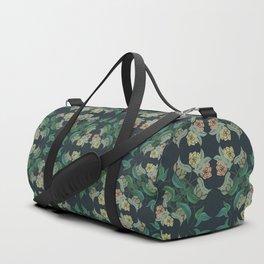 ECHEVARIA FLORAL I Duffle Bag