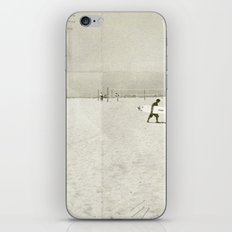 Surfing Life iPhone & iPod Skin