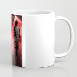 """Random Access Memories"" by the CoS Art Dept Coffee Mug"