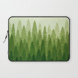 C1.3 Pine Gradient Laptop Sleeve