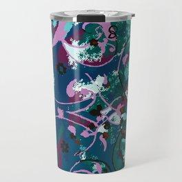 Modern Eslimi Travel Mug