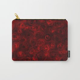 Red for Cy Carry-All Pouch