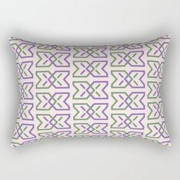 Palacio Real Rectangular Pillow