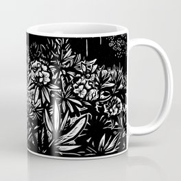 Carolina Rhododendron Coffee Mug