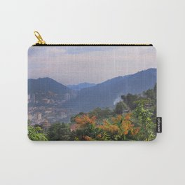 Penang Hill Carry-All Pouch