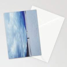 Badwater Basin Stationery Cards