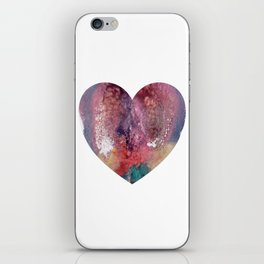 Remedy Sky's Heart Shaped Vulva iPhone Skin