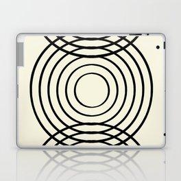 life balance Laptop & iPad Skin