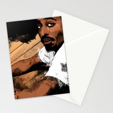 Thugs get lonely too Stationery Cards