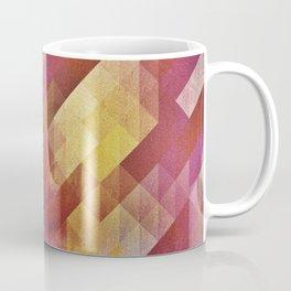 Fall pattern 2 Coffee Mug