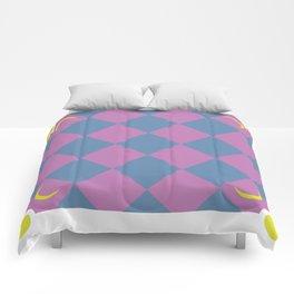 Deckard's Rug Comforters