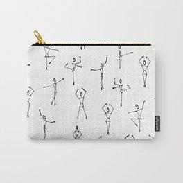 Dance ballerina dance Carry-All Pouch