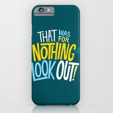 That was for nothing, so look out! Slim Case iPhone 6s