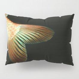 Fishy Tail Pillow Sham