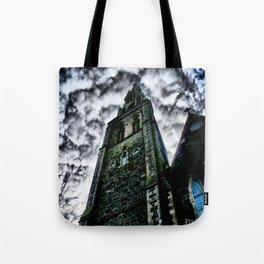 As Above Tote Bag