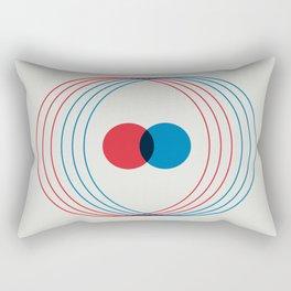 theweb03.png Rectangular Pillow