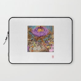 Flower Power (2017) Laptop Sleeve