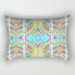 Light Dance Ripple edit Rectangular Pillow