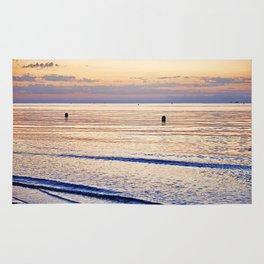 Sunset on the Horizon V Rug
