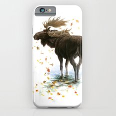 Moose Reflection Slim Case iPhone 6s