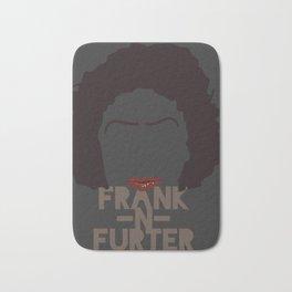 Frankenfurter and you Bath Mat
