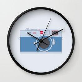 Leica M9 Wall Clock