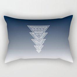Tribal Arrows Rectangular Pillow
