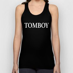 TomBoy Unisex Tank Top