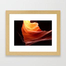 Nature´s Art Framed Art Print