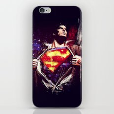 Kal-Kent iPhone & iPod Skin