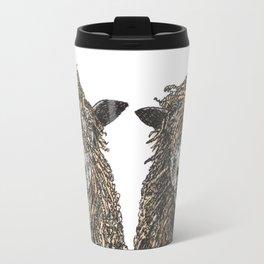 Cotswold Sheep Travel Mug