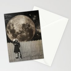 untitled Collection -- Backyard Stationery Cards