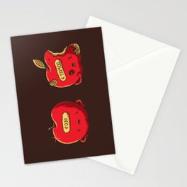 Marketing power (2014) Stationery Cards