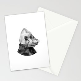Hound's Hood Stationery Cards