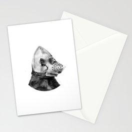 Hound's Hood Stationery Cards