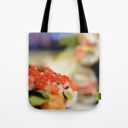 Sushi for life Tote Bag