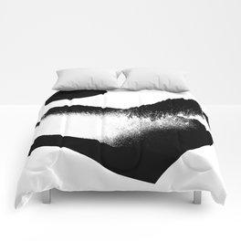 Impassable Comforters