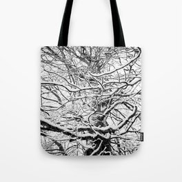 Winter Wonderland 3 Tote Bag