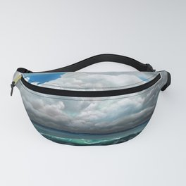 Gathering Storm Fanny Pack
