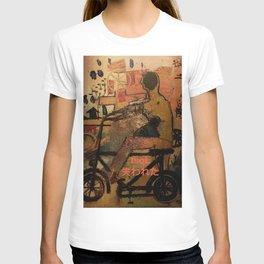 Cruising {care-free} tsoL T-shirt