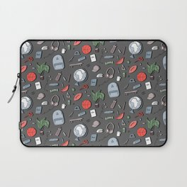 Back to school Laptop Sleeve