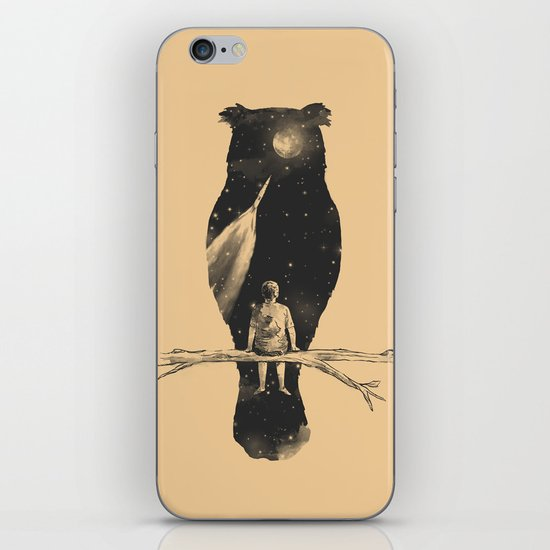I Have a Dream iPhone & iPod Skin