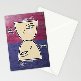 The Marriage Stationery Cards
