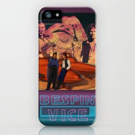 Bespin Vice iPhone Case